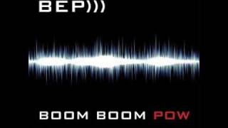Instrumental - Black Eyed Peas - Boom Boom Pow ** Official Instrumental** High Quality!!!