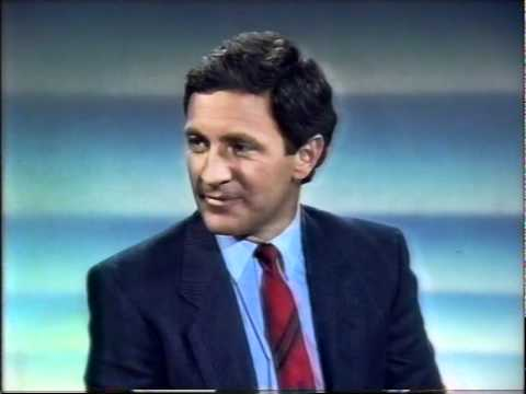 Graham Kennedy's News Show: The Year of Two Dogs (1988).