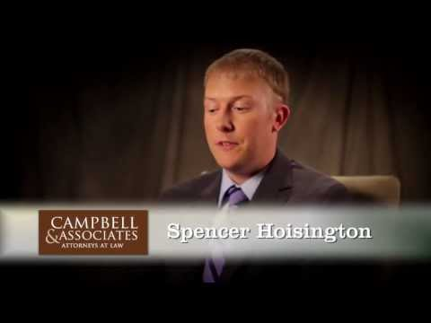 What is the most rewarding part of your work? | Spencer Hoisington | C&A