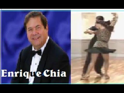 ENRIQUE CHIA & A BAILAR PASODOBLE !!! PIANO