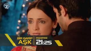 Bir Garip Aşk 15.Bölüm Fragmanı - 5 Aralık Pazartesi
