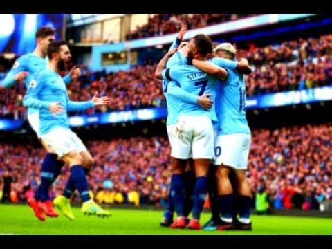 Manchester City 6-0 Chelsea   Premier League   All goals & Highlights