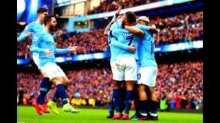 Manchester City 6-0 Chelsea | Premier League | All goals & Highlights
