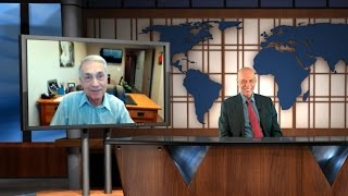 "Dr. Yury Kronn and Dr. Paul Drouin  - ""Vital Energy and Homeopathy"" - QuantumWorld.TV"