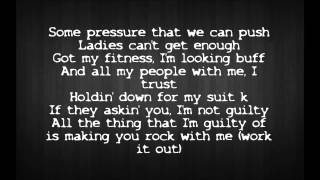 David Guetta feat. Akon,Ne-Yo - Play Hard [Lyrics]