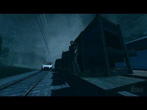 Quantum of Solace Xbox 360 Full online - Launch Full online