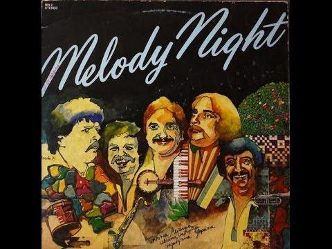 Melody Night Band - Ukrainian Folk Music Vol 2