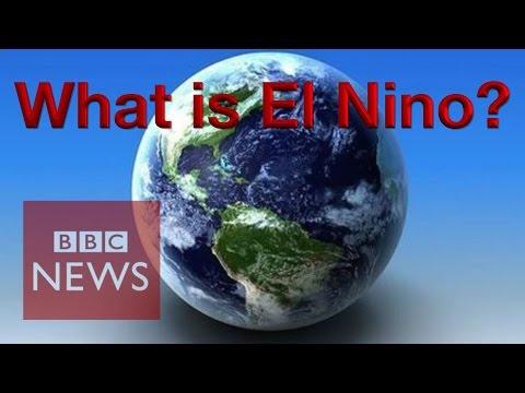 El Niño: What is it? BBC News