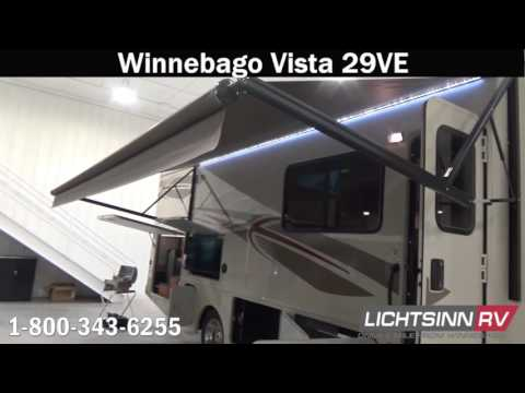 Lichtsinn.com - New 2017 Winnebago Vista 29VE