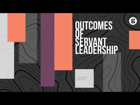Outcomes of Servant