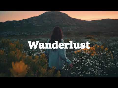 VinCrux - Wanderlust / भ्रमण लालसा (Official Lyric Video)