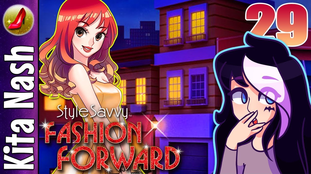 Fashion Forward Style Savvy Walkthrough