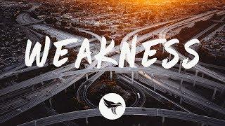 BRKLYN &amp Medii - Weakness (Lyrics) ft. sky