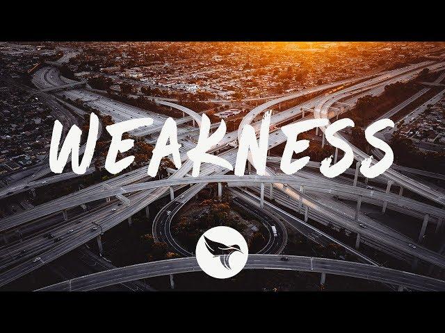 BRKLYN & Medii - Weakness (Lyrics) ft. sky