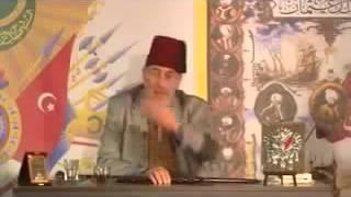 Ali Şeriati hakkında, Üstad Kadir Mısıroğlu