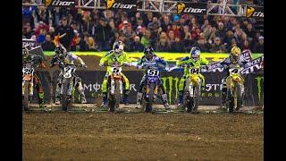 Download Supercross Rewind - 2015 Anaheim 1 - 450SX Main Event