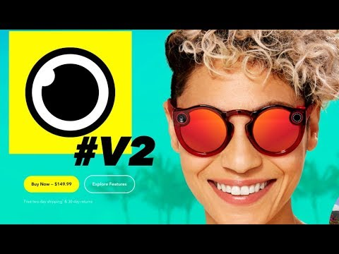 Snap Launches Spectacles 2, But Why? #AR 🕶️