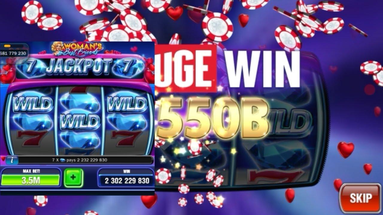 Huuuge Casino Chips