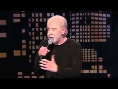 George Carlin - It's a big club and you ain't in it.mp4