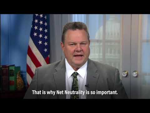 Tester Slams Federal Communications Commission Decision to End Free and Open Internet