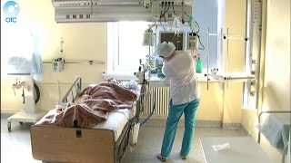 видео Хирургическое отделение