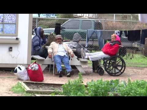 Homeless feeding Februrary 14 2017