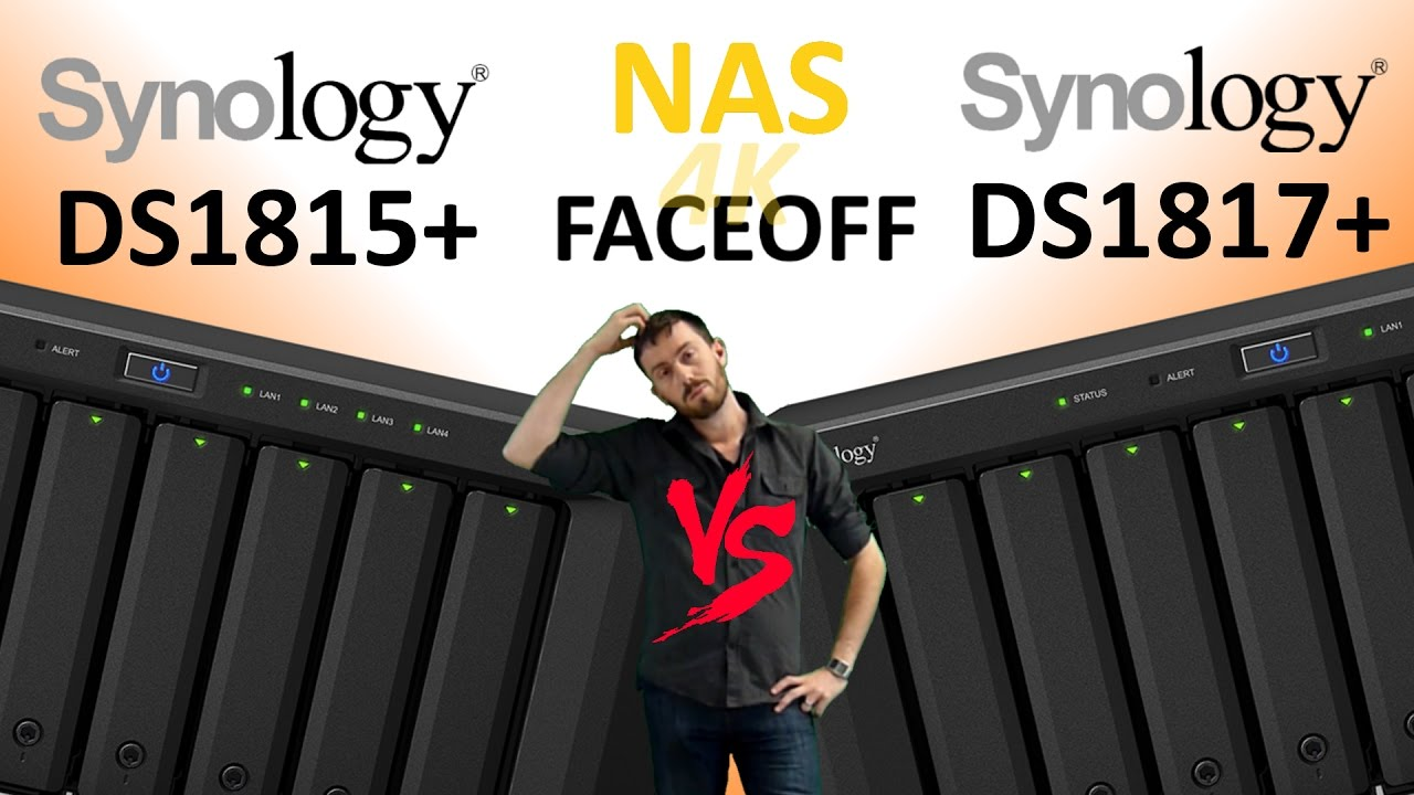 Dec 12, 2017. Choosing which synology nas to buy – ds218play or ds216play?. Both of these synology nas are designed with multimedia playback in.