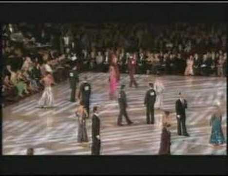 Waltz & Tango 2008 American Ballroom Championship