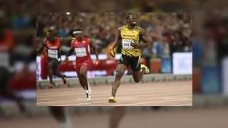 Athletics World Records News  Usain Bolt wants to break record, Fraser breaks Ottey's 100 m record,