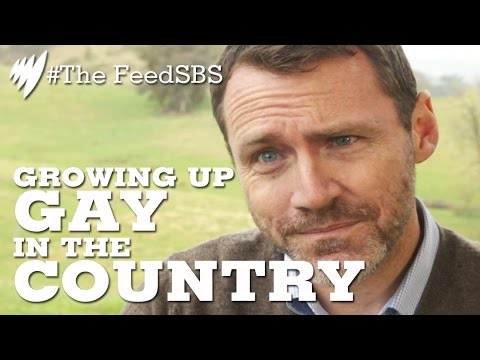 Growing Up Gay In The Country I The Feed