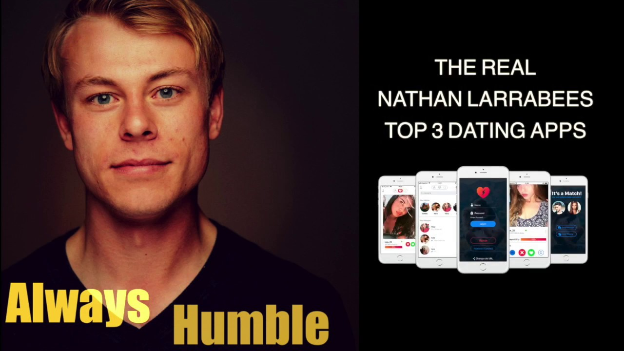 Top 3 dating-apps