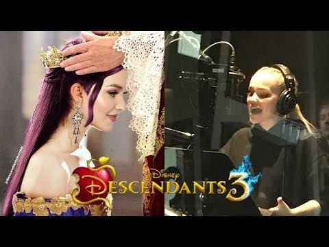 descendants-3-(descendientes-3)- -the-cast-news-photos-vol.3