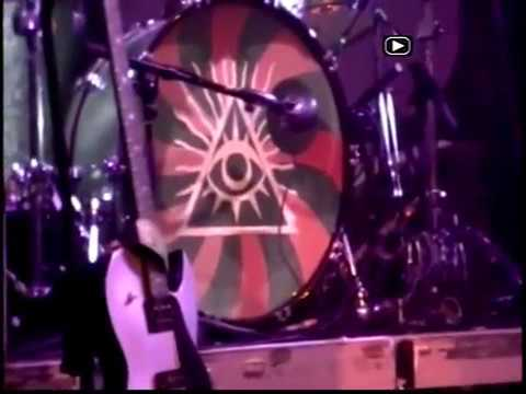 Roky Erickson - Live. Vega, Copenhagen Denmark 18.Dec. 2010.
