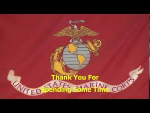 Marine Corps Birthday 2013