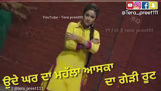 Photo Kapiyan || parteek maan || new Punjabi song 2018