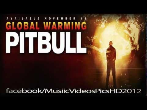 Pitbull feat. Afrojack & The Wanted - Have Some Fun [HD]