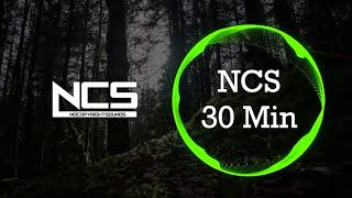 Prismo - Stronger [NCS 30 Min]
