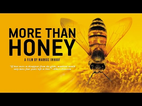 Download More Than Honey (2012) Official UK Theatrical Trailer featuring John Hurt narration