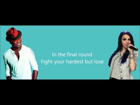 Ne-Yo and Cher Lloyd - It's All Good Lyrics