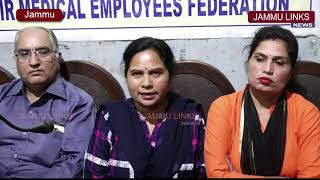 Female Multipurpose Health Workers to proceed to Kashmir tomorrow