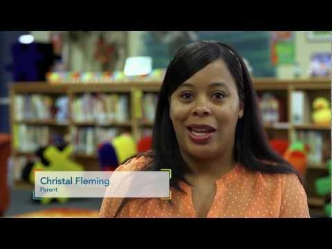 TAP Award of Distinction 2013: Ascension Parish Schools, Louisiana