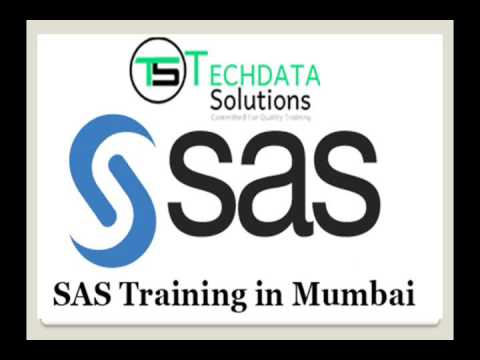 Career Opportunity with SAS Training ppt