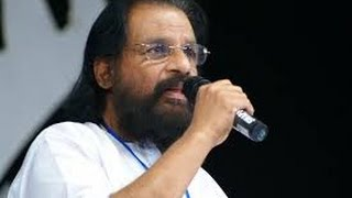 K.J.Yesudas | A.T.Ummer | Neeyum Ninte | Kadal Kaattu | Malayalam Hit Film Song