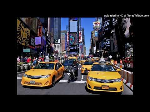 Вилли Токарев-Hью йоркский таксист 1981