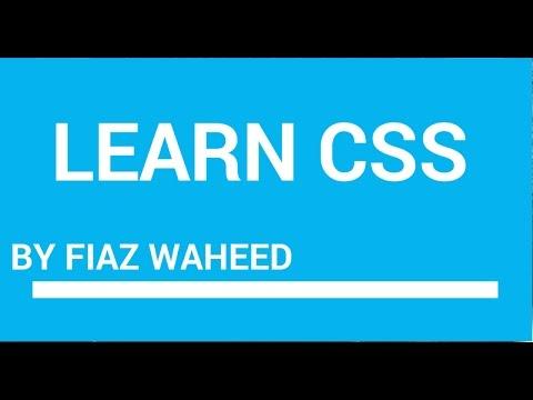 |Color,Text-align,Text-decoration Properties| Lec-10 |CSS ...