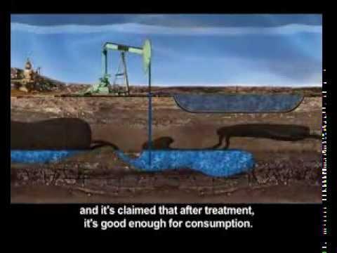 Fracking in Botswana