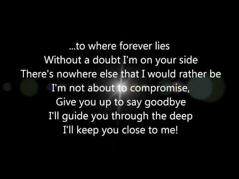I'll Follow You by Shinedown Lyrics
