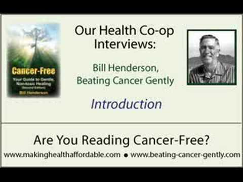 bill henderson cancer free pdf
