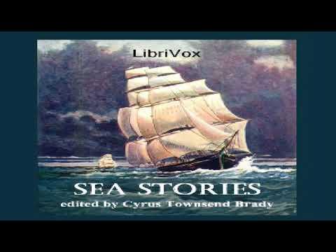 Sea Stories | Various | Nautical & Marine Fiction | Book | English | 5/7