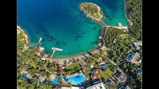 RIXOS PREMIUM BODRUM Открытие уникального отеля на Эгейском побережье Турции